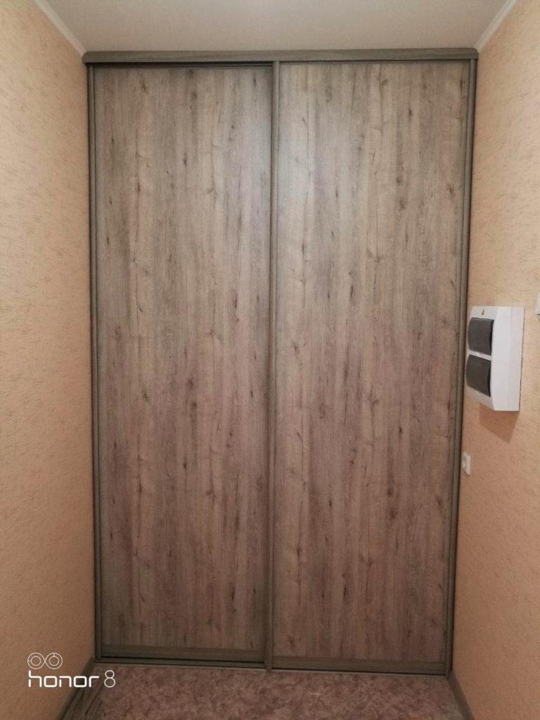 двери-купе лдсп