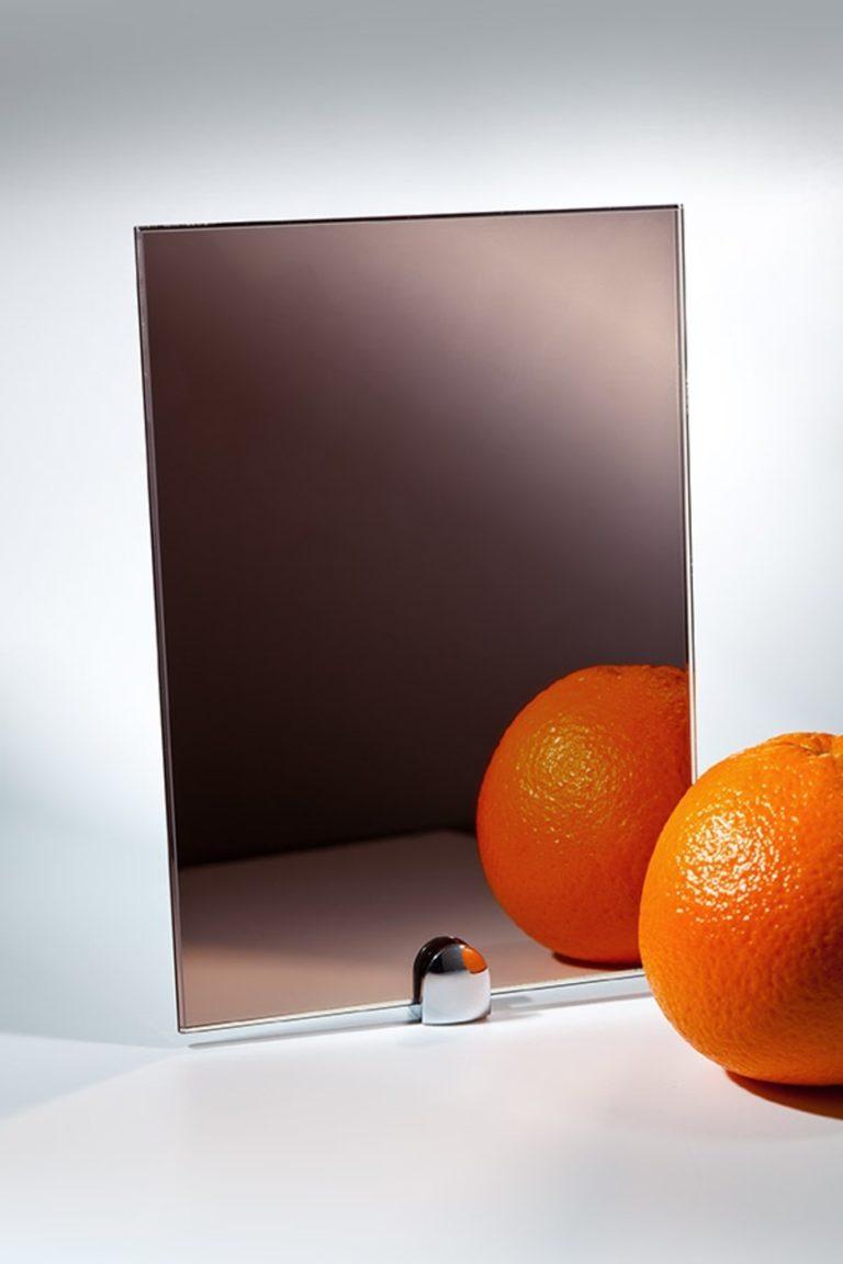 зеркало бронза для дверей-купе
