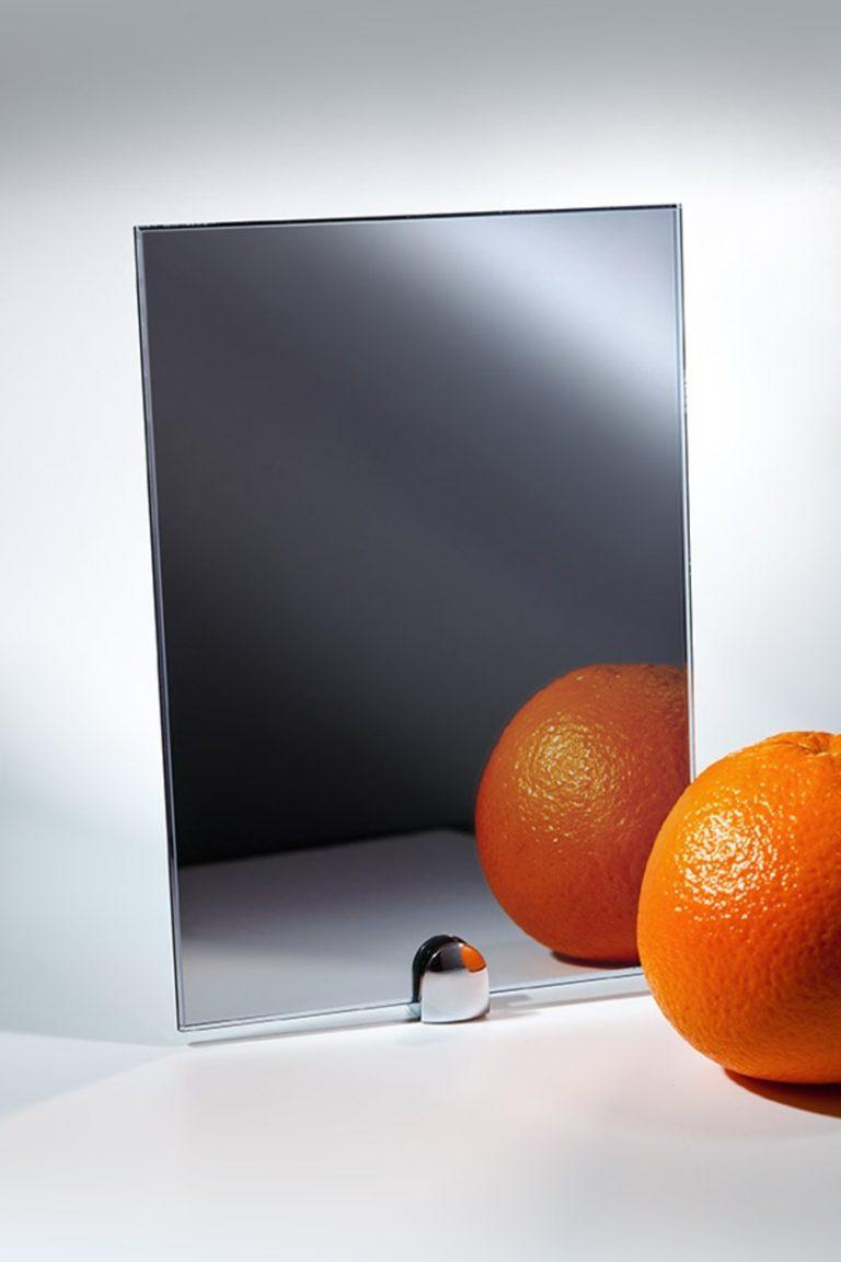 зеркало графит для дверей-купе